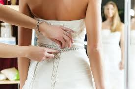 Five Bridal Health Tips to Help You Look Amazing in Your Wedding Dress