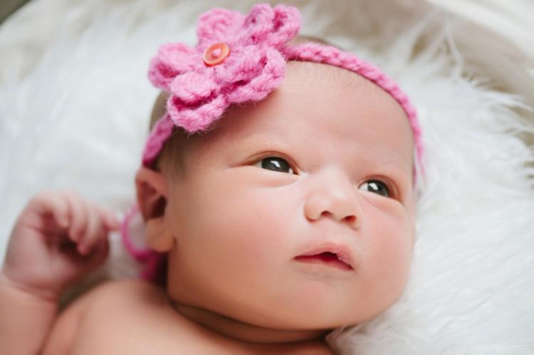 Newborn Skin Care Guidelines