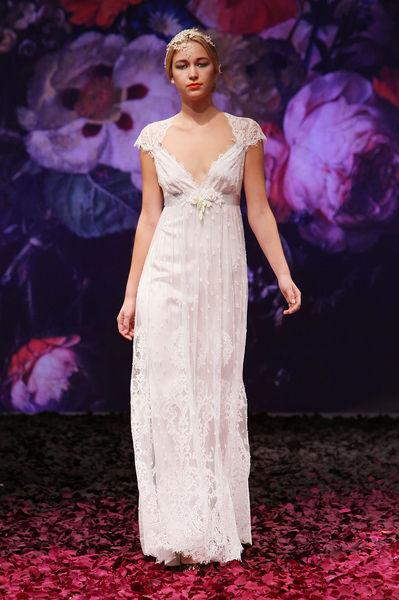 Claire Pettibone's 2015 Bridal Collection