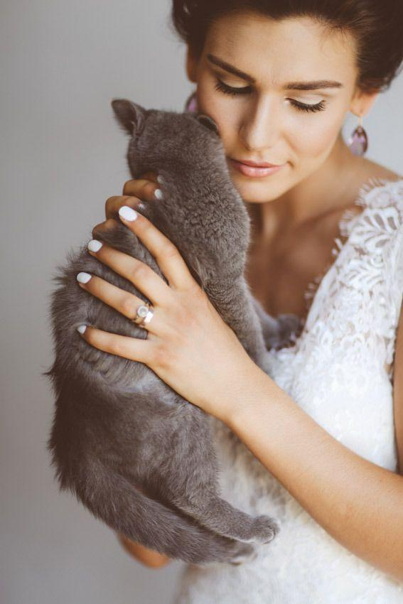 Summer Wedding Trend: Animals at Your Wedding