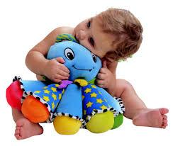 Baby Toys for Each Stage: 6-12 Months