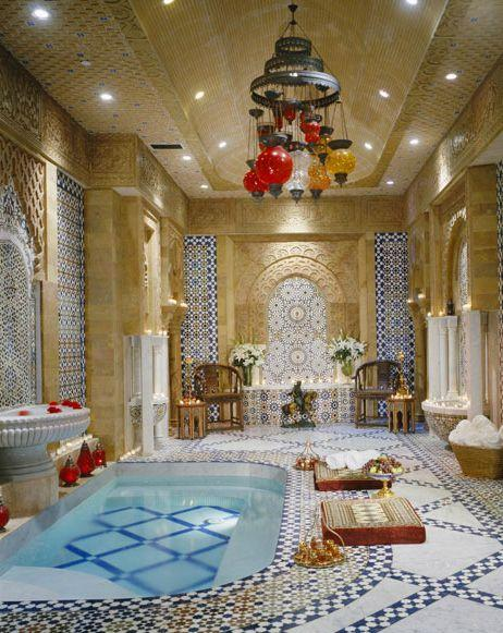3 Steps to Enjoy a Turkish Bath Experience at Home