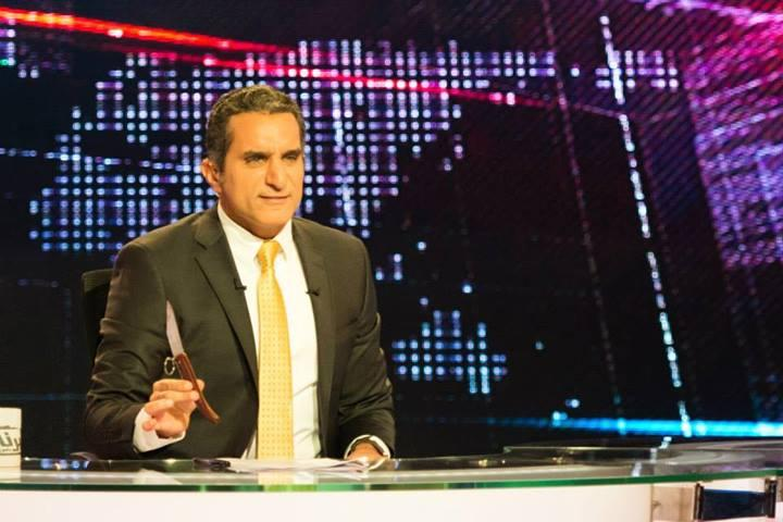 Your Groom Fashion Inspiration: Bassem Youssef