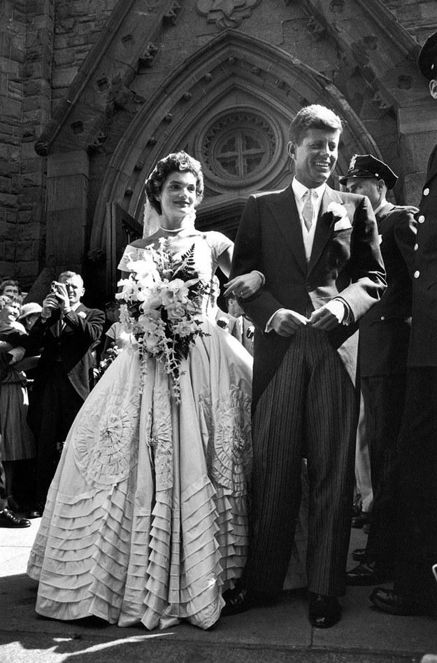 4 Fabulous Vintage Wedding Looks Inspired By Old Hollywood Celebrities