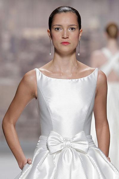 مجموعة روزا كلارا لفساتين الزفاف 2015