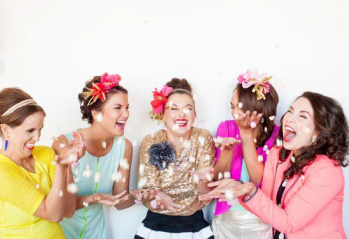 3 Ways to Involve Your Guests in Your Bridal Shower
