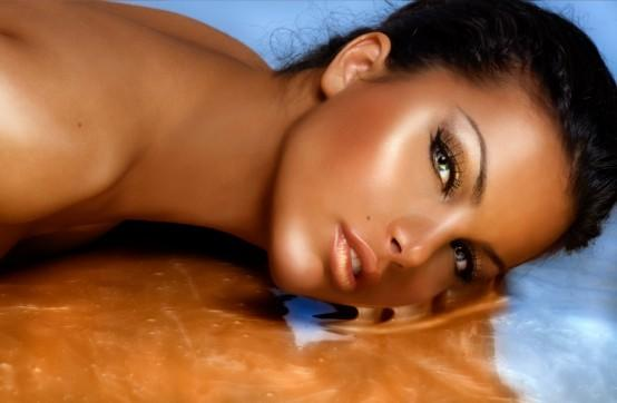 5 Spray Tanning Tips Before Your Wedding