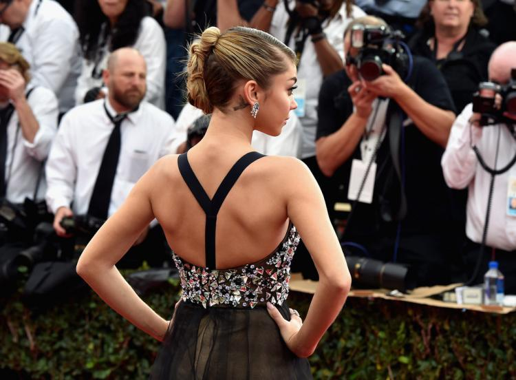 The Best Fashion Looks from SAG Awards 2015