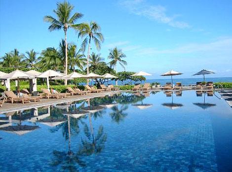 5 Beautiful Relaxing Beach Hotels For Your Honeymoon
