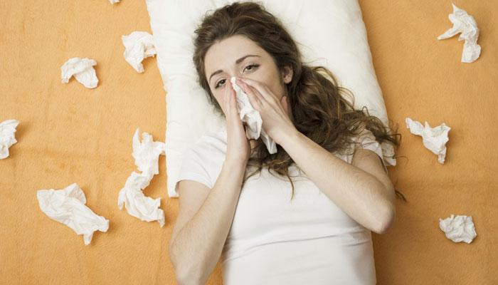 4 Tips to Avoid Getting Sick on Your Wedding Day
