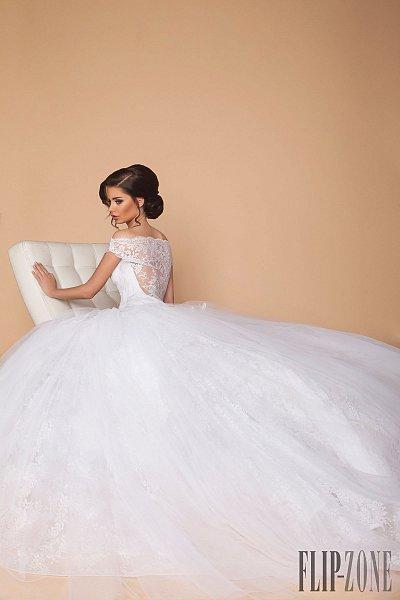 Tony Chaaya's Beautiful Bridal Collection for 2015