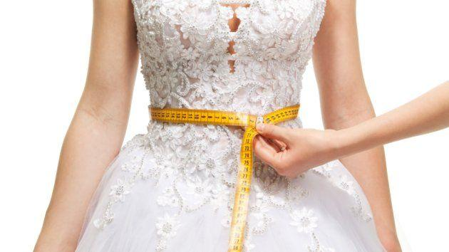 3 Tips To Help Brides-to-Be Lose Weight Fast But Healthily