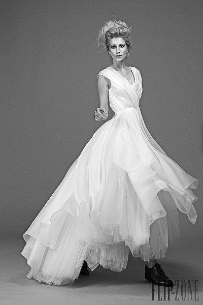 Lara Khoury's 2015 Spring Bridal Collection
