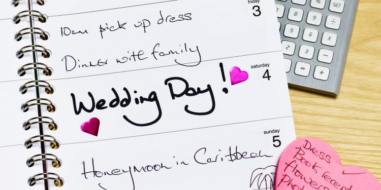 How To Make Your Wedding Planning Process Easier
