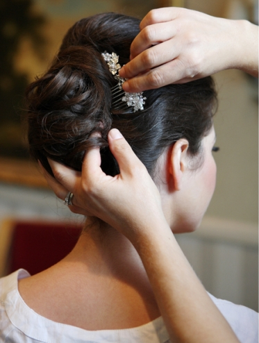 Wedding Day Beauty Pictures Every Bride Should Take