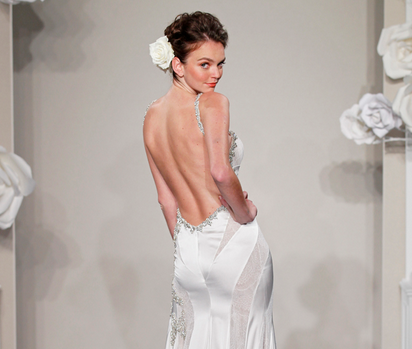 3 Bridal Fashion Details That Are Popular in 2015