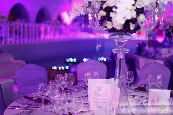 A Chit Chat with Arabia Weddings: BAQAA Glamour Weddings and Events Dubai