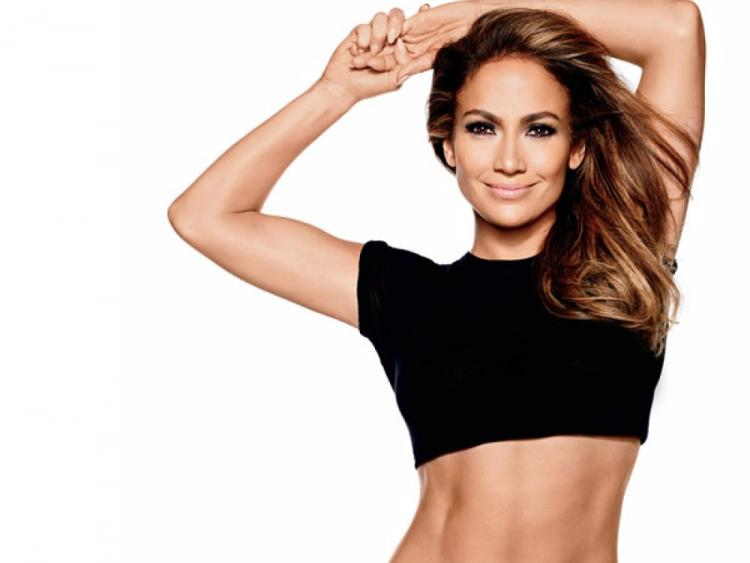 Jennifer Lopez' Metabolism Boosting Shake Recipe