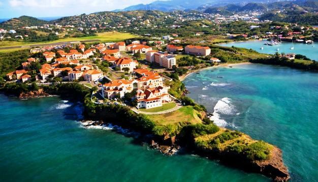 Your Honeymoon Destination: Grenada