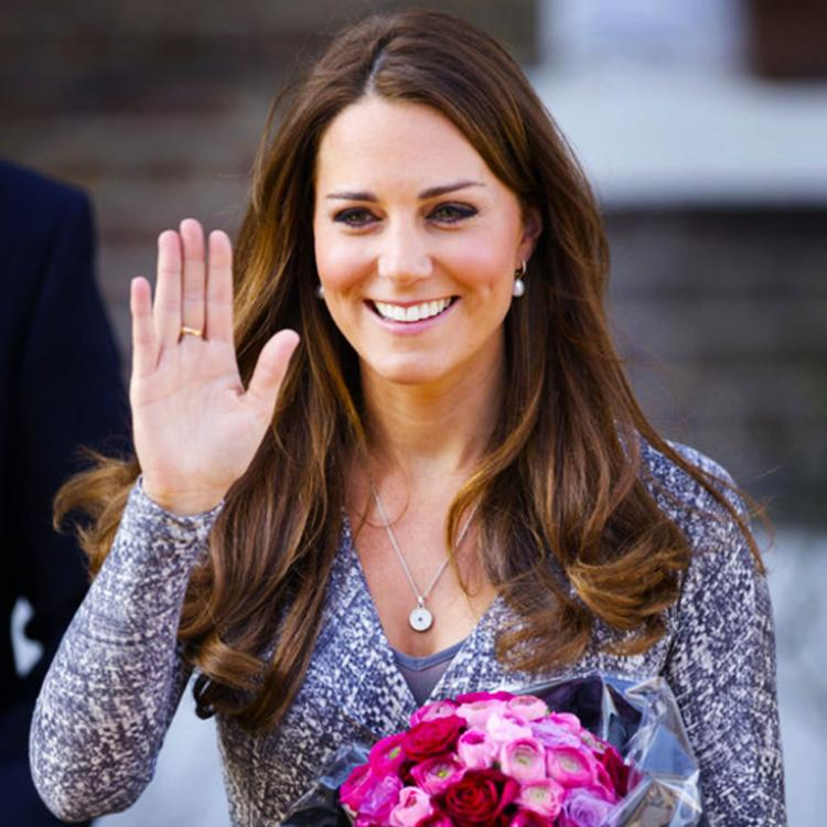 Kate Middleton's 3 Favorite Health Secrets Revealed