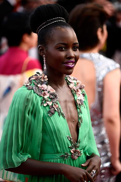 Our Favorite Celebrity Looks From the 2015 Cannes Film Festival