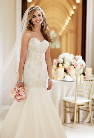 Stella York's 2015 Bridal Collection