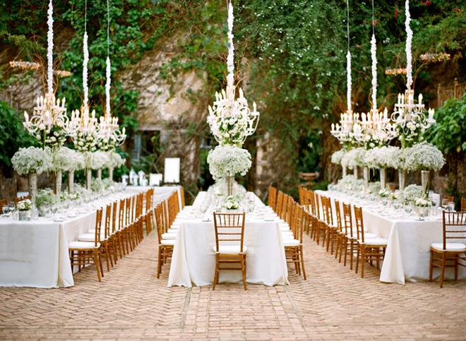 The Best Ways To Save Money On Your Wedding Venue