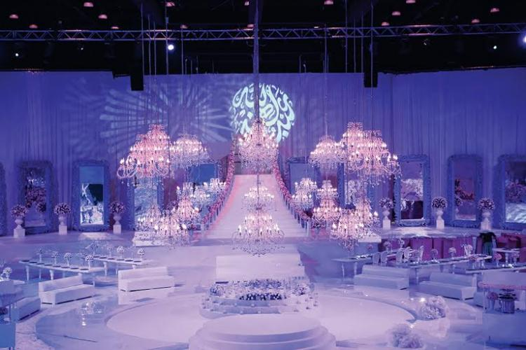 A Chit Chat with Arabia Weddings: Olivier Dolz