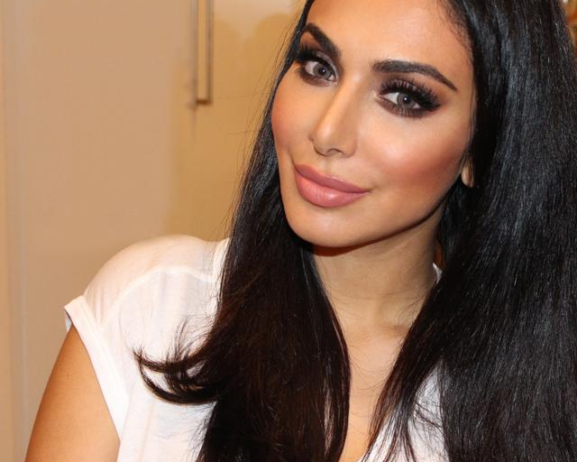 Huda Kattan's Best Beauty Tips During Ramadan