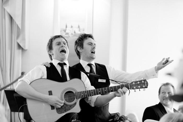 4 Unusual and Fun Wedding Ideas