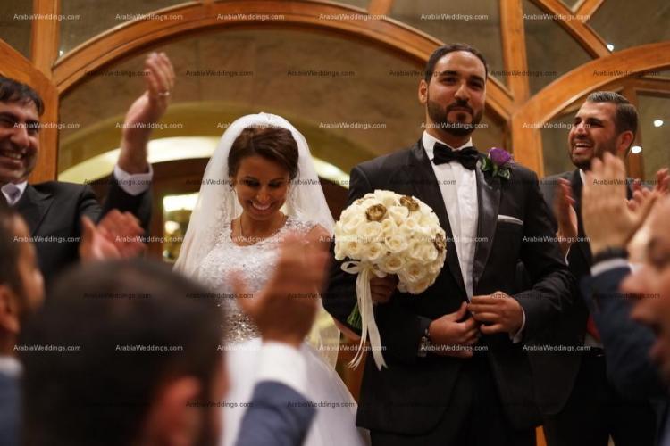 اعترافات عروس من مجتمعنا: كريستينا فحماوي