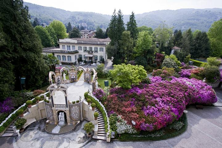 6 Of The Most Beautiful Wedding Destinations in The World