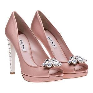 3 Stunning Non Bridal Shoes Which You Can Wear After Your Wedding Day