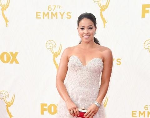 Bridal Inspired Looks at The Emmy Awards 2015