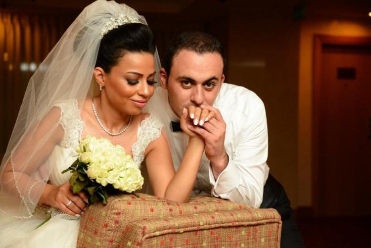 Confessions of a Real Bride: Mervat Abd Al Hadi