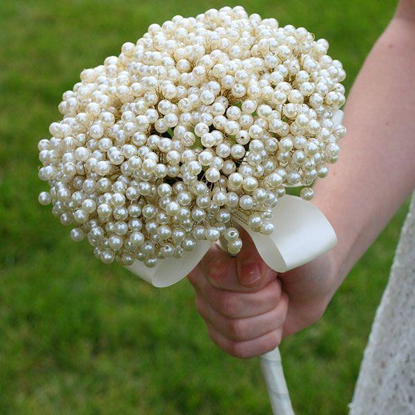 The Most Popular Non Floral Wedding Bouquet Ideas in 2016