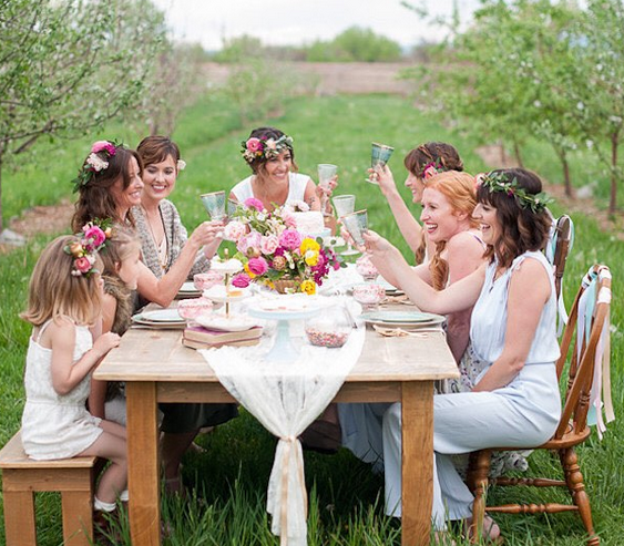 6 Instagram Accounts To Follow For Ultimate Wedding Inspiration