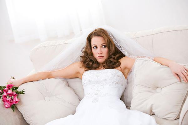 How To Deal With Issues You Might Face On Your Wedding Day