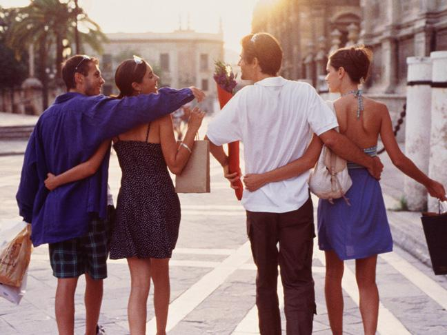 Why Comparing Your Relationship With Others Can Ruin Your Own Relationship