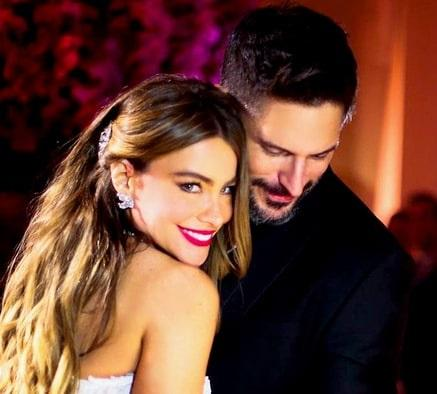 Your Bridal Inspiration From Sofia Vergara's Wedding Look