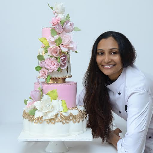 A Chit Chat with Arabia Weddings: Gayu Lewis Of Sugarology