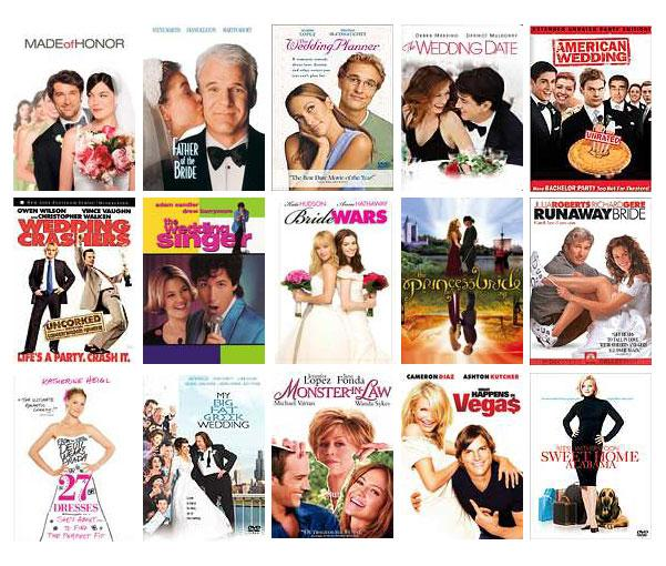 8 of Our Favorite Wedding Movies Of All Time