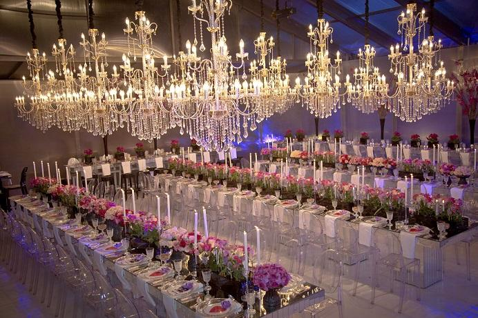 Inside The Dance With XO Engagement Party By My Event Design
