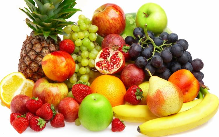 Which Fruits To Eat For Your Beauty Problems (Infograph)