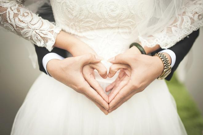5 Secrets to a Lasting Happy Marriage
