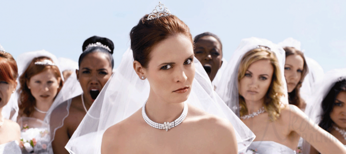 Secret Things Brides Don't Enjoy About Planning a Wedding