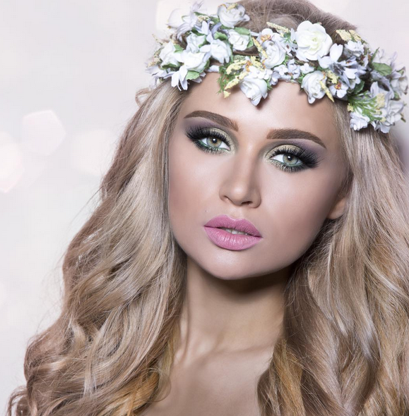 Bridal Makeup Looks By Kuwaiti Makeup Artist Alaa Dashti