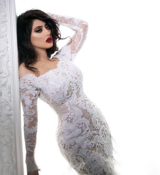Beauty Inspiration By Bahrain Beauty Shaila Sabt