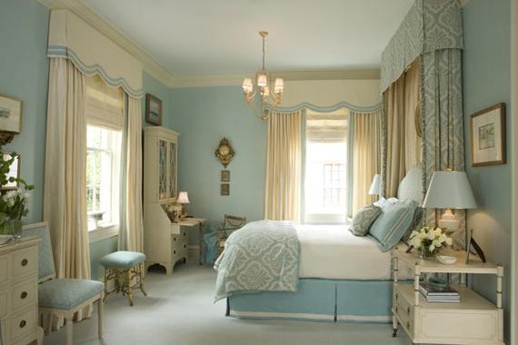 Tips and Ideas for Your Bridal Bedroom