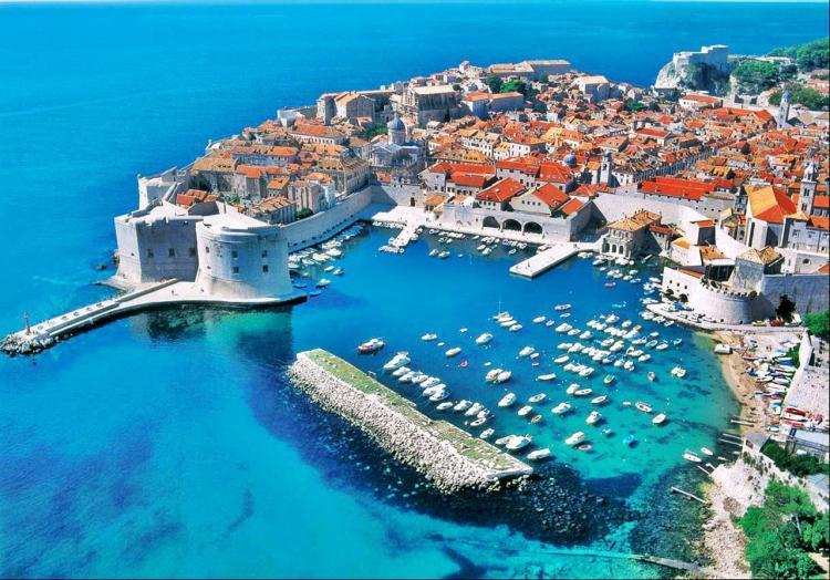 افضل اماكن شهر العسل في اوروبا وبميزانية غير مكلفة